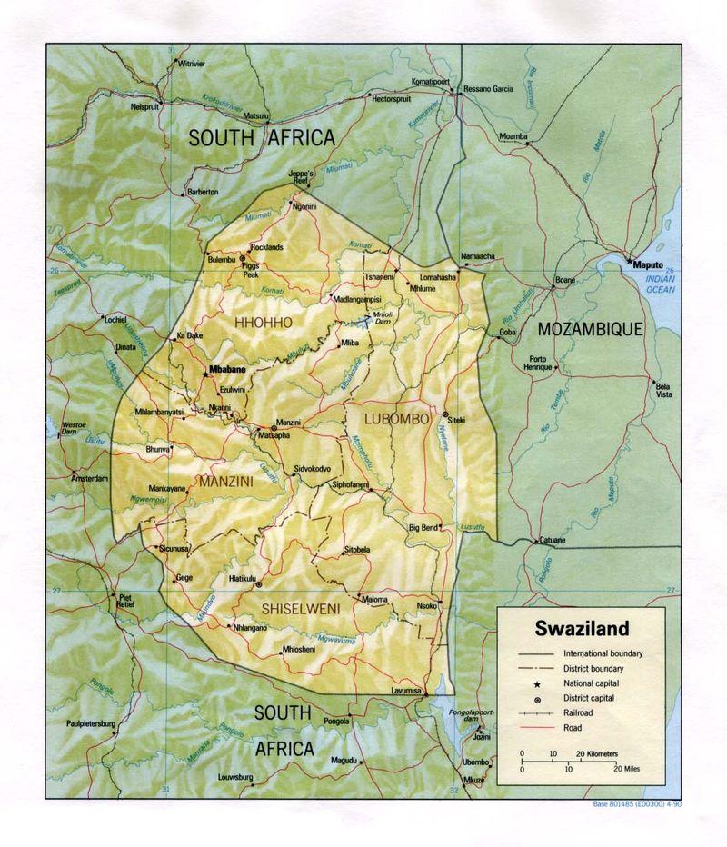Swaziland_rel90